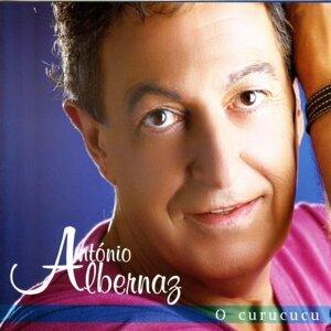 António Albernaz 歌手頭像