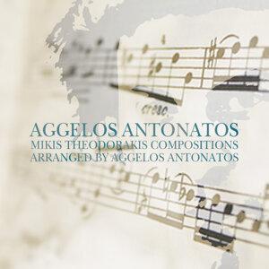 Aggelos Antonatos 歌手頭像