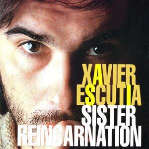 Xavier Escutia 歌手頭像