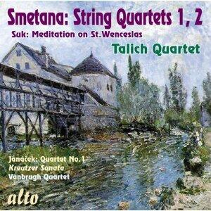 Talich Quartet 歌手頭像