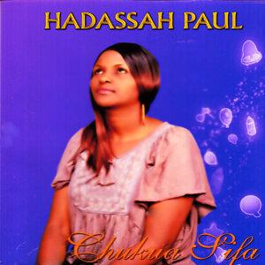 Hadassah Paul 歌手頭像