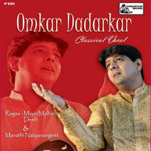 Omkar Dadarkar 歌手頭像