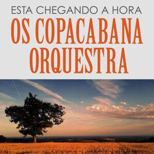 Os Copacabana Orquestra アーティスト写真