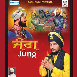 Inderjit Singh 歌手頭像