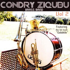 Condry Ziqubu Brass Band 歌手頭像