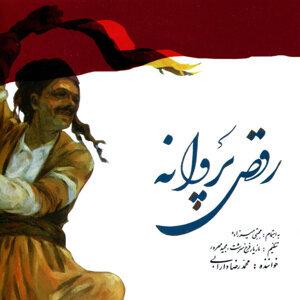 Mohammad Reza Darabi 歌手頭像