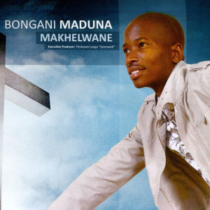Bongani Maduma アーティスト写真
