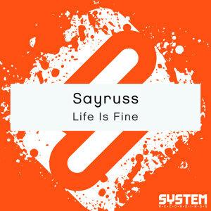 Sayruss 歌手頭像