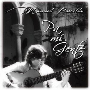 Manuel Parrilla 歌手頭像