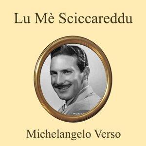 Michelangelo Verso 歌手頭像