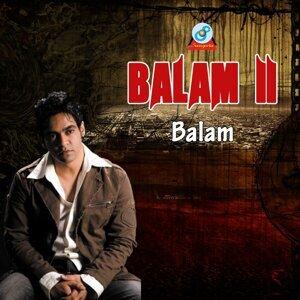 Balam 歌手頭像