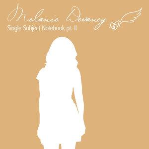 Melanie Devaney 歌手頭像