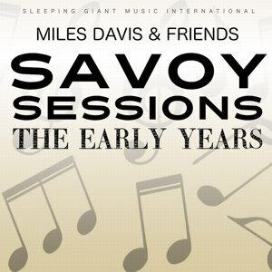 Miles Davis & Friends アーティスト写真