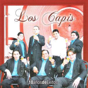 Los Capis 歌手頭像