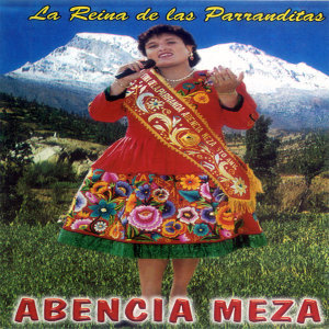 Abencia Meza アーティスト写真