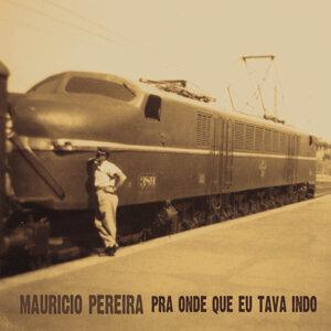 Mauricio Pereira 歌手頭像