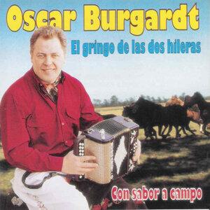 Oscar Burgardt アーティスト写真