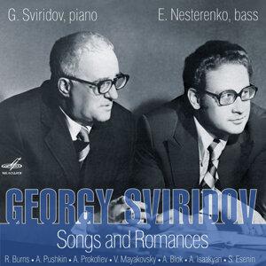 George Sviridov | Evgeny Nesterenko 歌手頭像