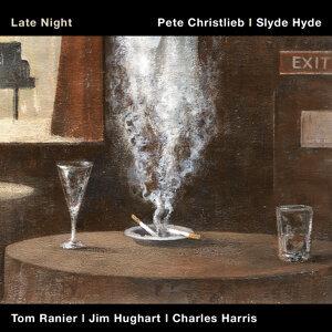 Slyde Hyde|Pete Christlieb アーティスト写真