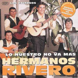 Hermanos Rivero 歌手頭像