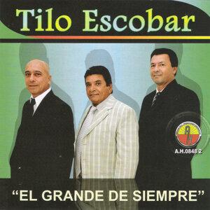 Tilo Escobar 歌手頭像