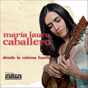 María Laura Caballero 歌手頭像