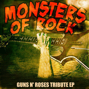 Monsters of Rock 歌手頭像