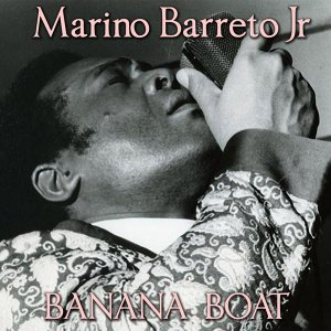 Marino Barreto jr. 歌手頭像