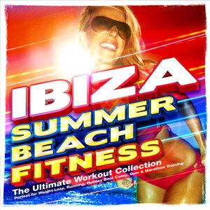 Ibiza Fitness Crew アーティスト写真