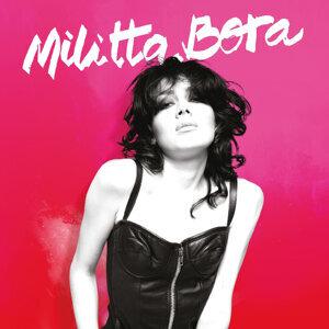 Militta Bora 歌手頭像