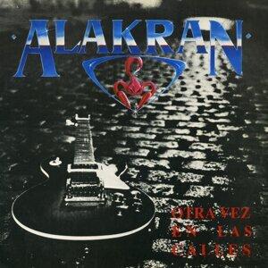Alakran 歌手頭像