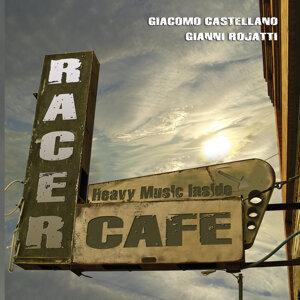Racer Café 歌手頭像