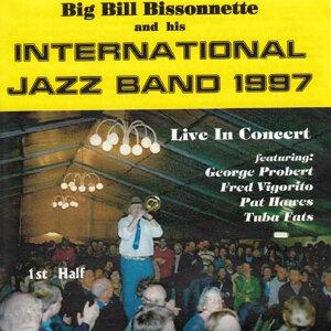 Big Bill Bissonnette's International Jazz Band 1997 歌手頭像