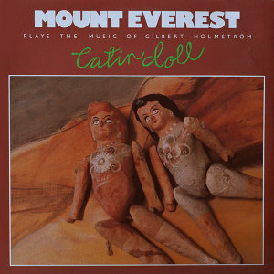 Mount Everest, Gilbert Holmström 歌手頭像