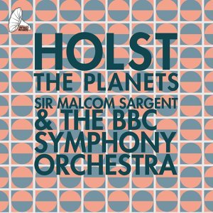 Sir Malcolm Sargent & The BBC Symphony Orchestra 歌手頭像