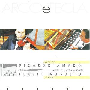 Ricardo Amado e Flávio Augusto 歌手頭像
