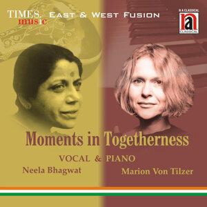 Neela Bhagwat & Marion Von Tilzer 歌手頭像