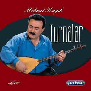 Mehmet Kayık 歌手頭像