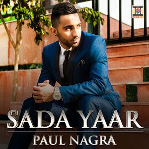 Paul Nagra 歌手頭像