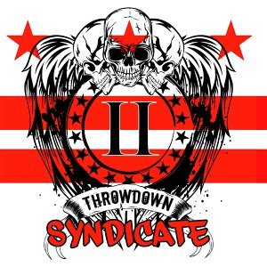 Throwdown Syndicate アーティスト写真