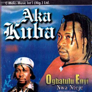 Ogbatulu Enyi 歌手頭像