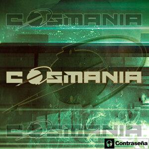 Cosmania 歌手頭像