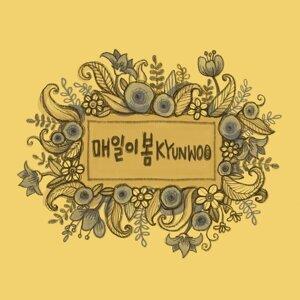 KyunWoo 歌手頭像