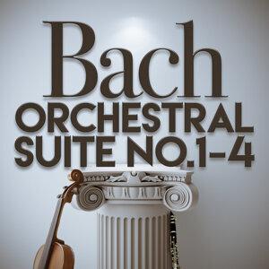 Oregon Bach Festival Chamber Orchestra アーティスト写真