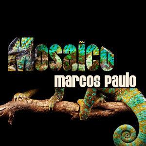 Marcos Paulo アーティスト写真