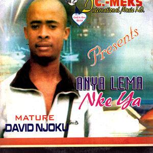 Mature David Njoku 歌手頭像