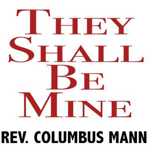 Rev. Columbus Mann