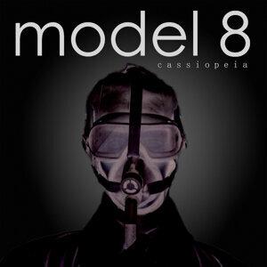 Model 8 歌手頭像