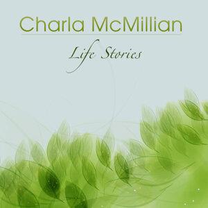 Charla McMillian アーティスト写真