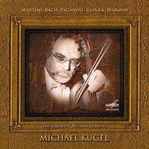 Michael Kugel 歌手頭像